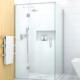 nexus diy tile shower corner